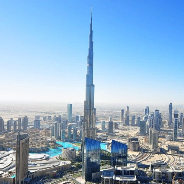free places in dubai