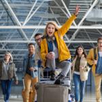 Los 5 Principales Beneficios de Los Viajes Incentivos para Empleados y Empresas